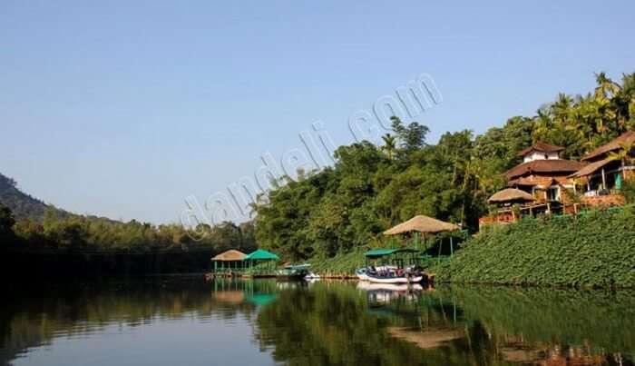 sai river resort