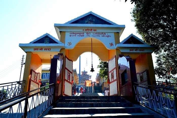 tara devi temple shimla