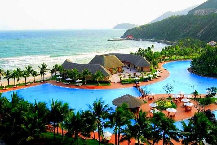 Vinpearl Luxury Nha Trang in Vietnam