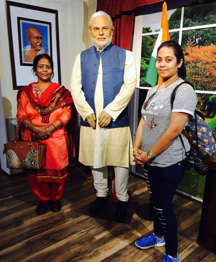 wax museum in shimla