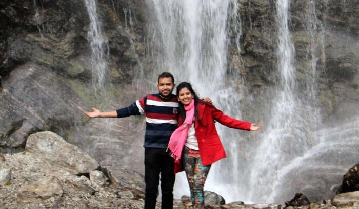 bewna falls