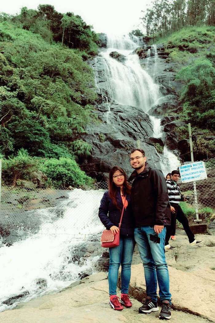 Romantic trip to Kerala
