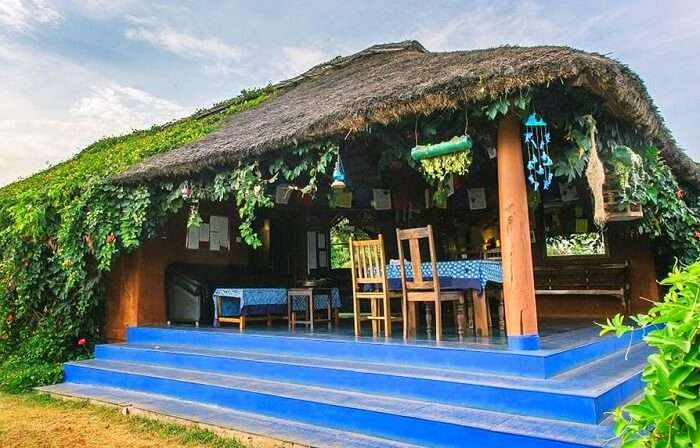 Red Earth Resort Kabini