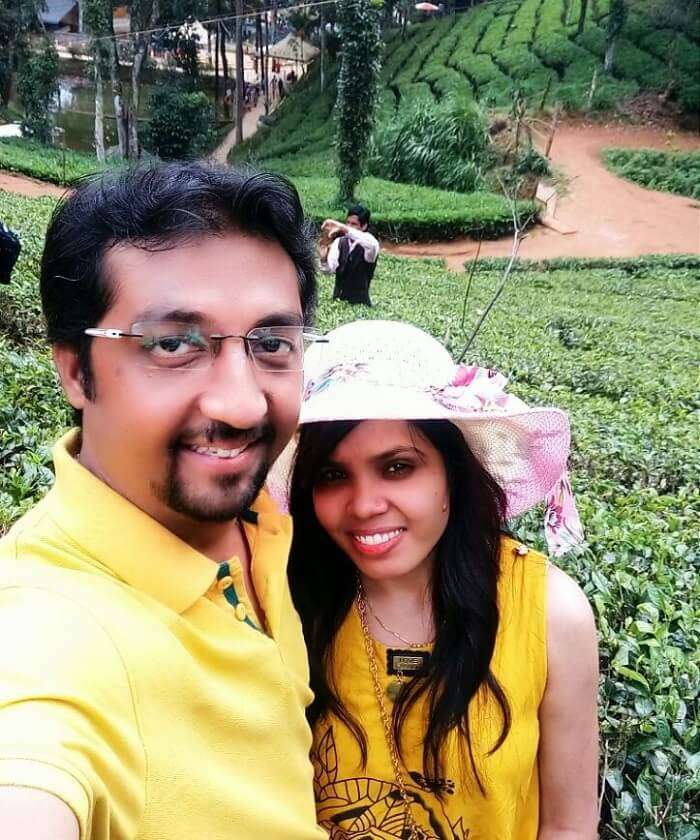 Munnar Gardens