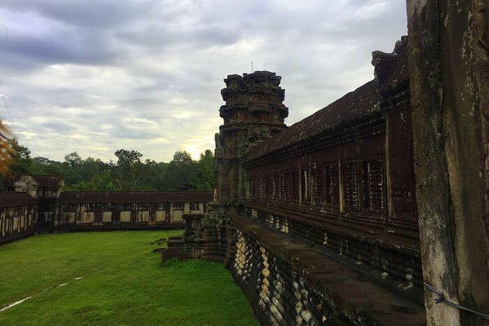 33. Angkor Wat
