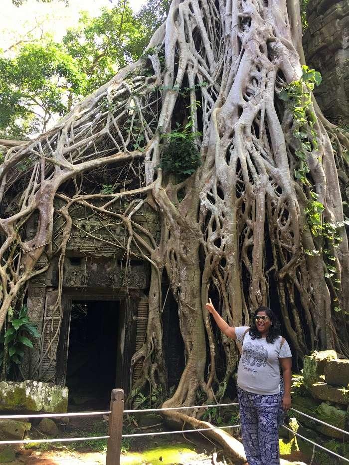 39. Angkor Thom