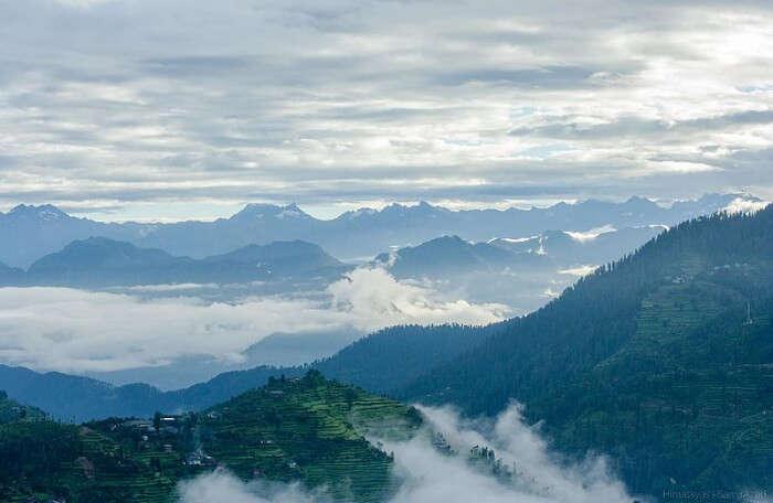 Activities in Great Himalayan National Park