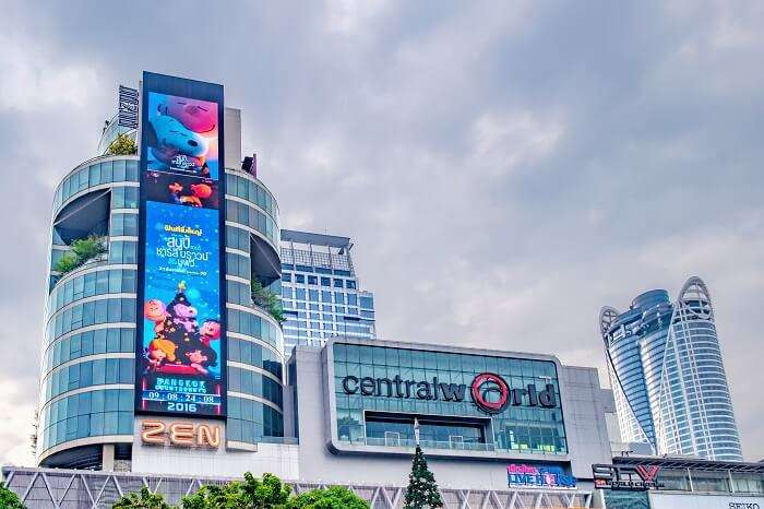 Bangkok Central World
