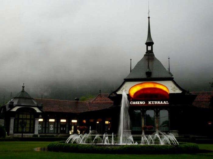 Casino Kursaal