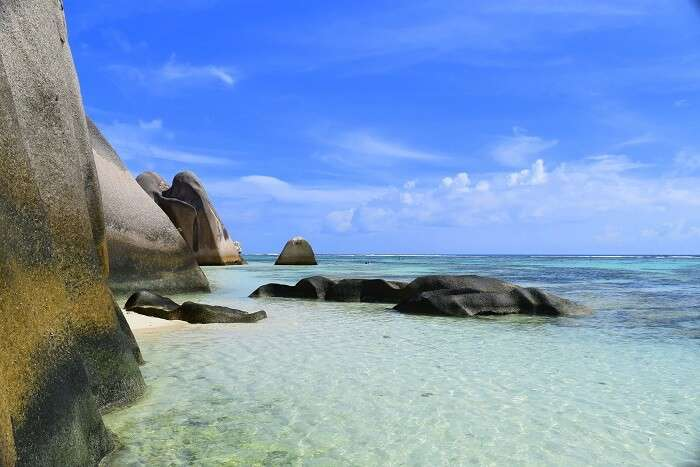 sandeep seychelles trip: anse lazio