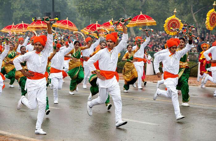 Capital Of India