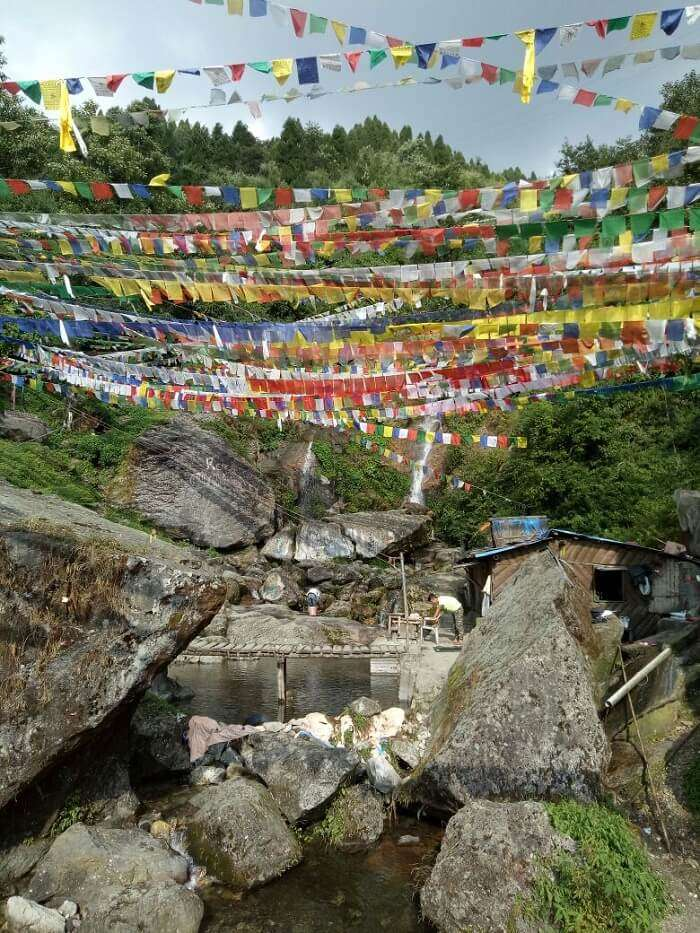 places to see in bhutan