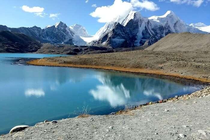 bhutan lakes