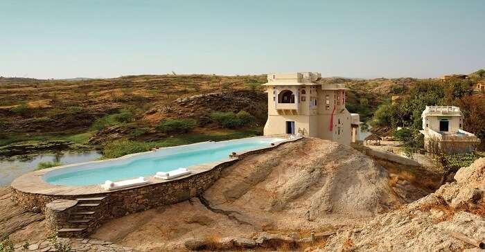 Laxman Sewara Resort
