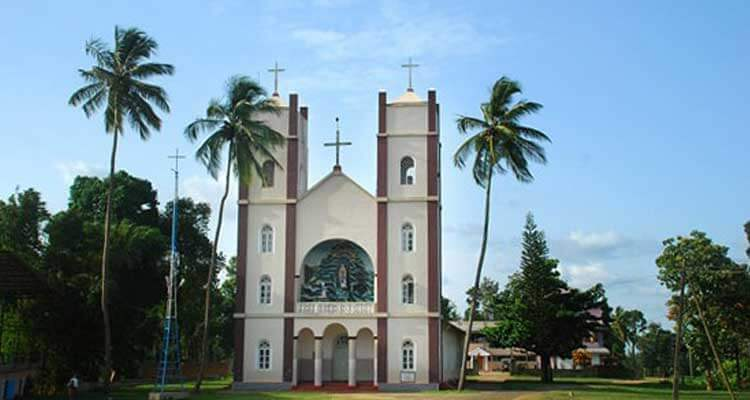 Pallikunnu Church