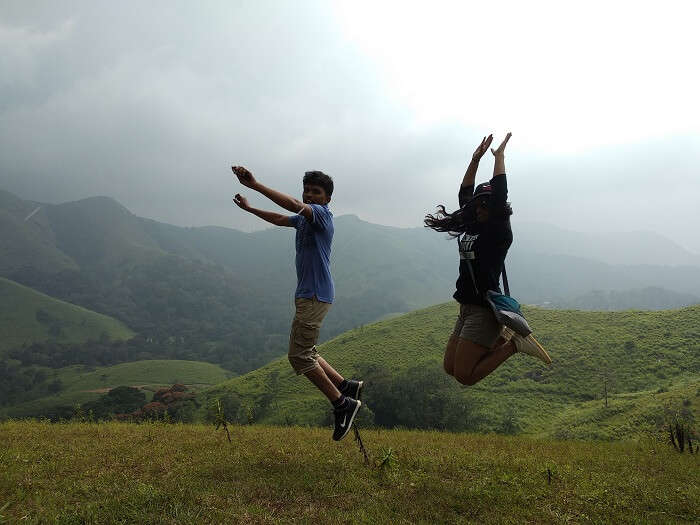 Trip to Periyar in Thekkady
