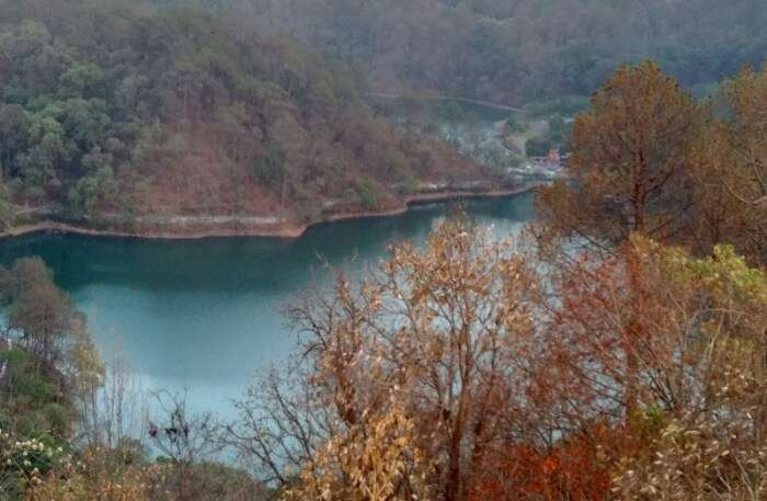 Sat Tal Lake View