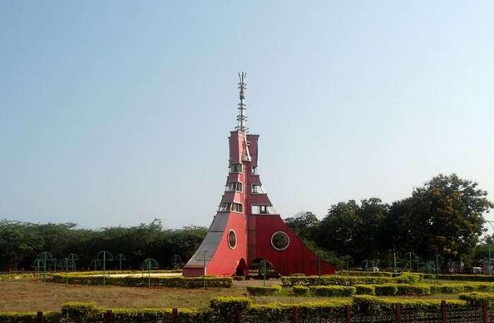 Visakhapatnam In India