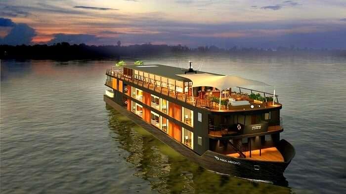 aqua mekong hotel in vietnam