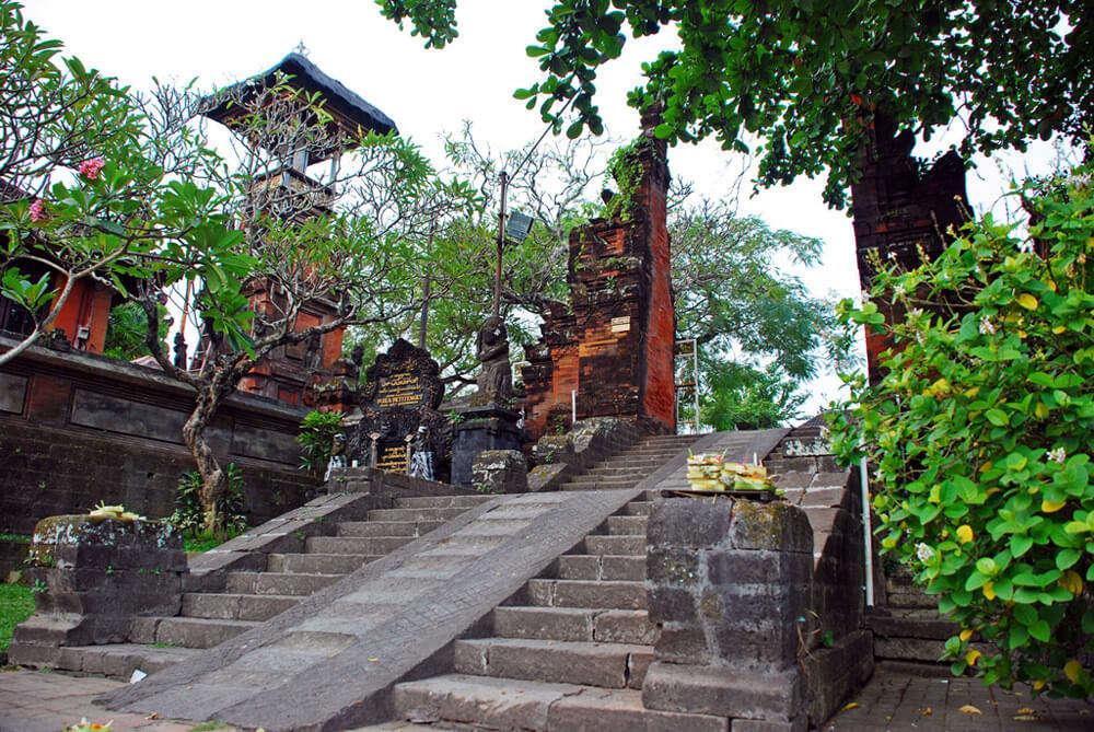 Petitenget Temple in Seminyak