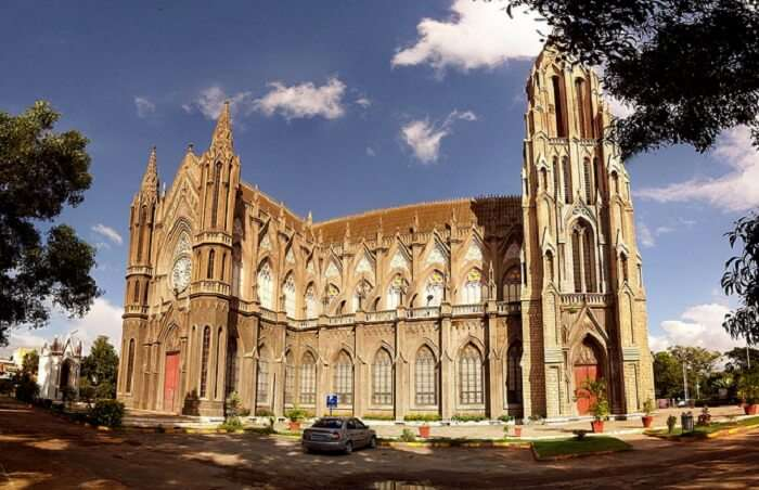 St. philomena's church