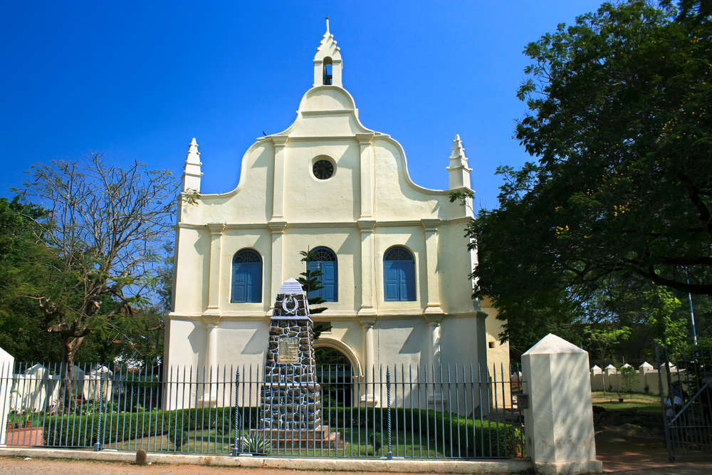 St. Francis Church