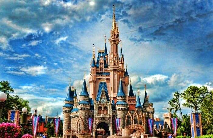 Disney World Orlando