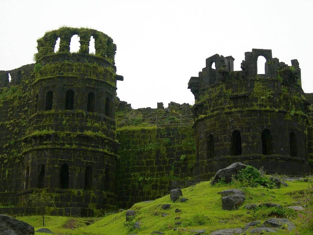 Raigadh Fort