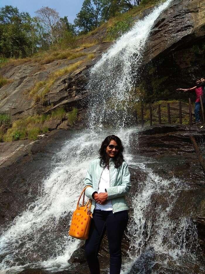 romantic Kerala honeymoon