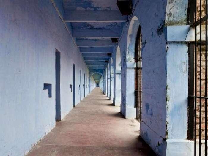 stay at Sangareddy Jail
