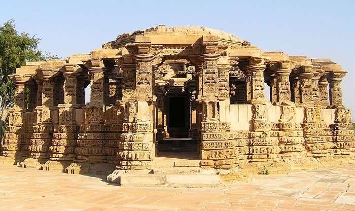 Barmer, Rajasthan