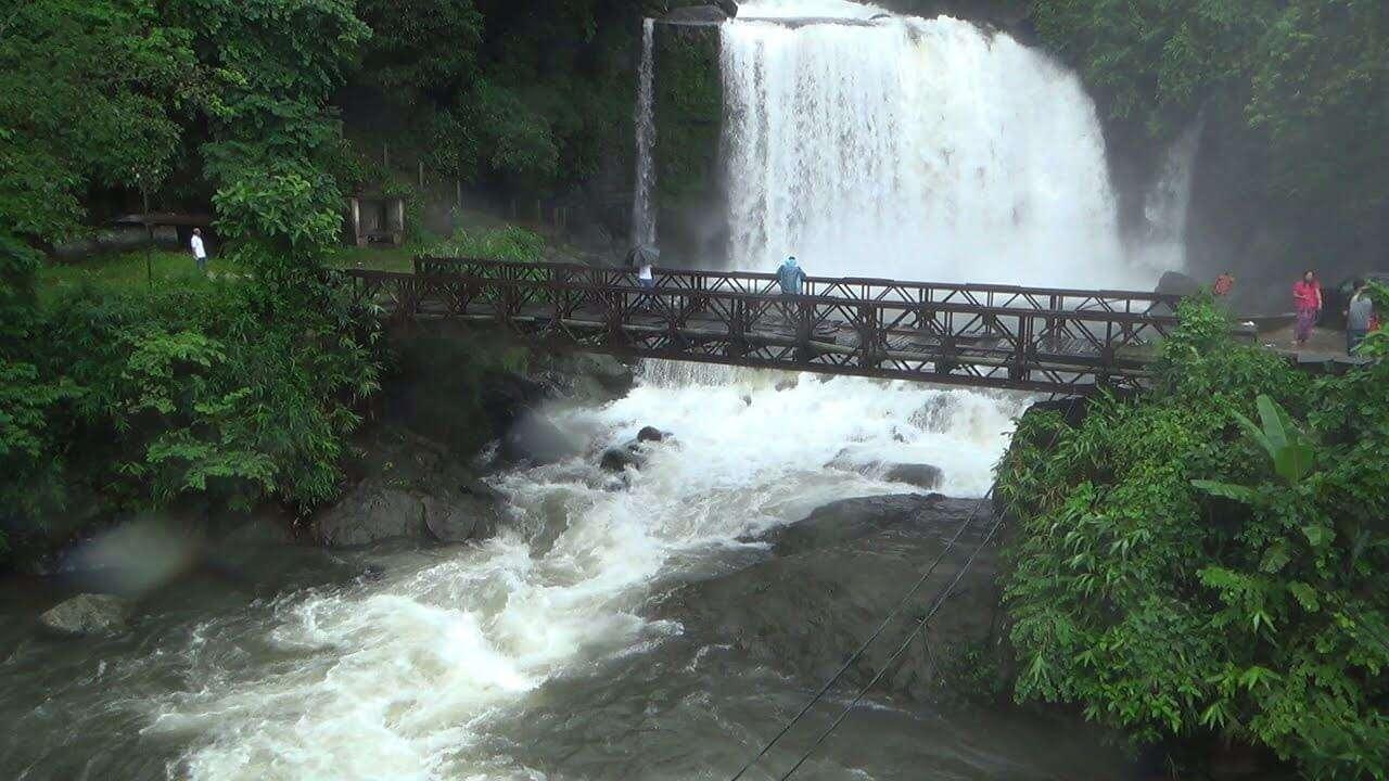 Bophill Falls