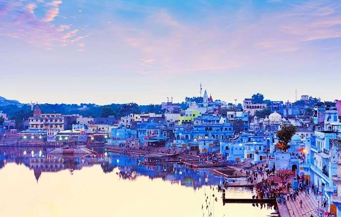 Tourist places near Jodhpur
