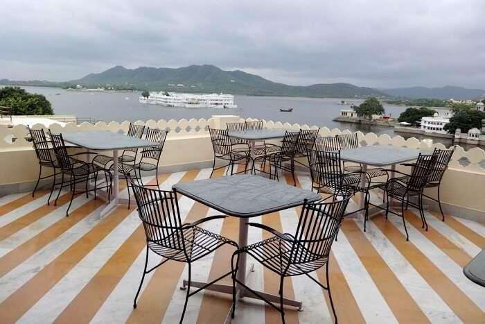Hotel Jaiwana Haveli