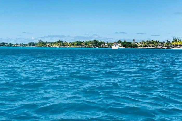 islands near mauritius