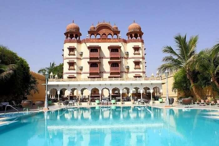 Jagat Palace Hotel