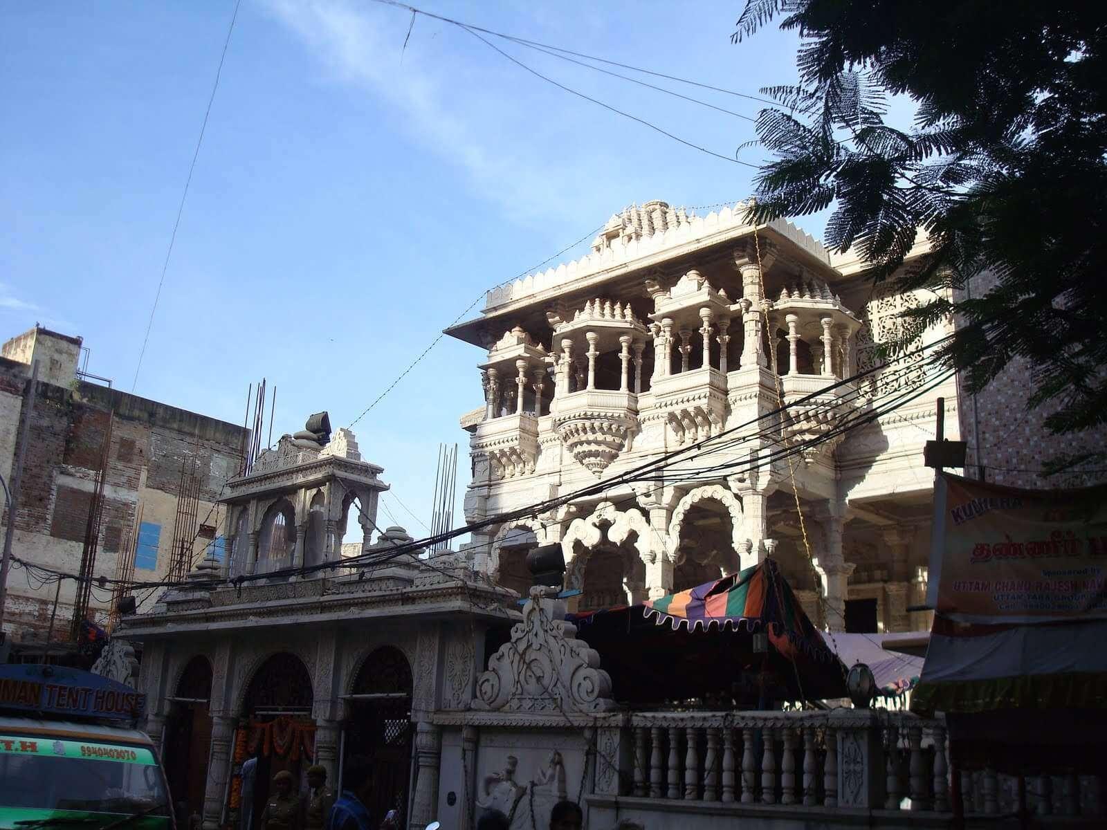 Jain Naya Mandir