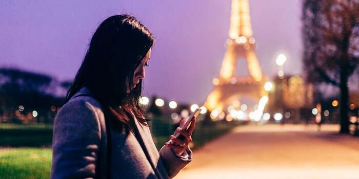 travel resolutions for 2018: Less Social Media, More Socialising