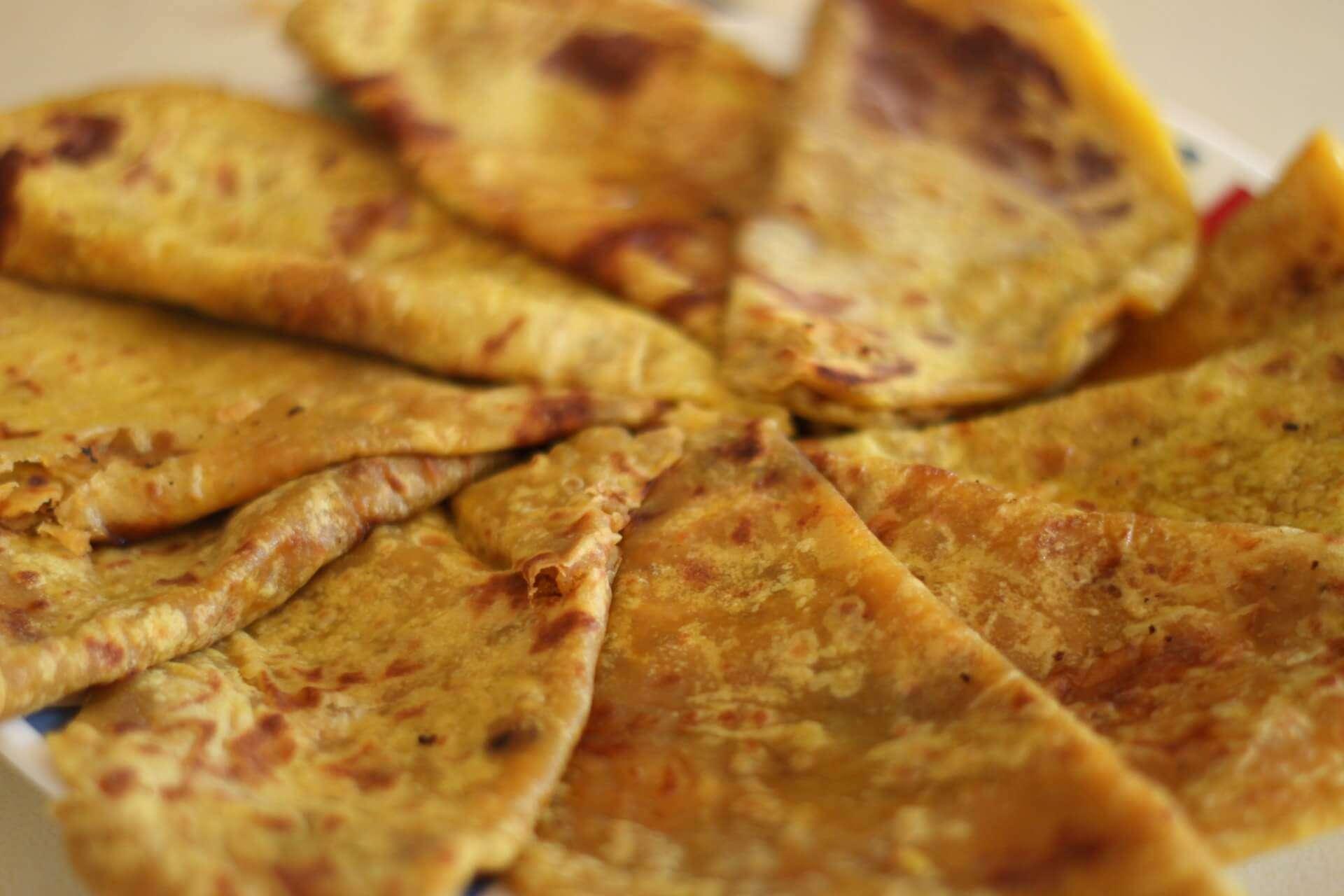 Boli sreet food Chennai