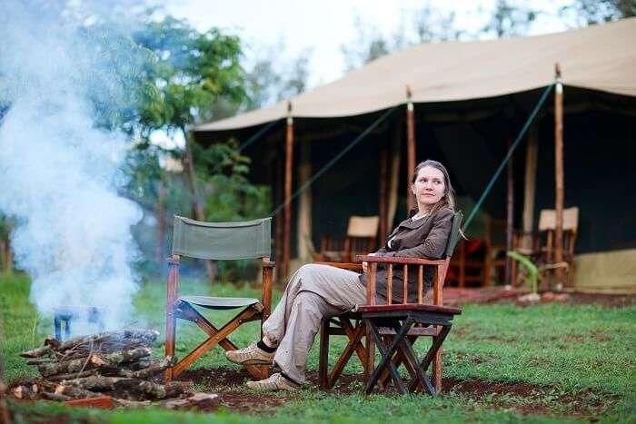 tips for jungle safari: Pre-Book Your Safari And Accommodation