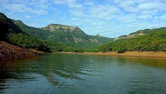 Vasota Fort View