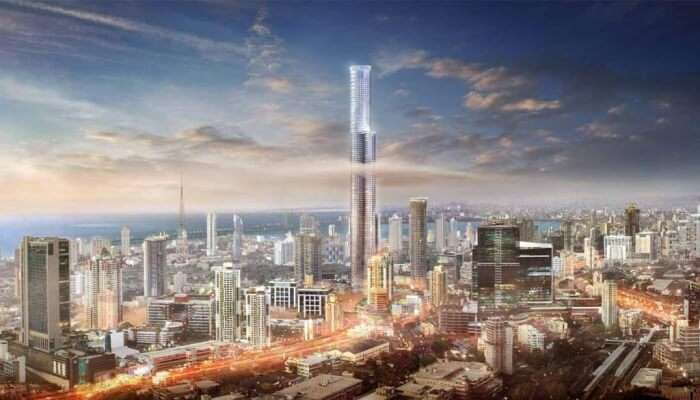 World One By Lodha Group in Mumbai
