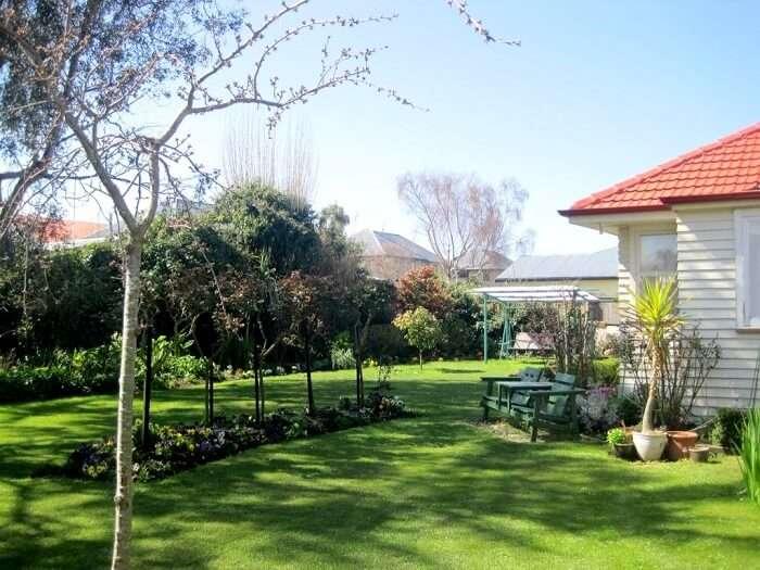 Canterbury House Christchurch Hostel