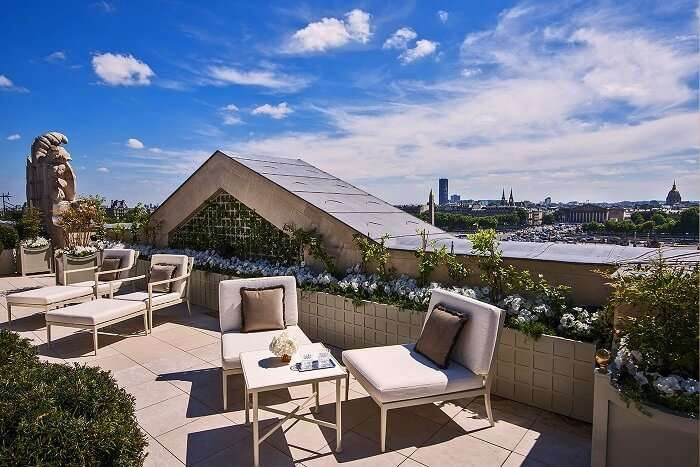 crillon hotel new luxury hotel