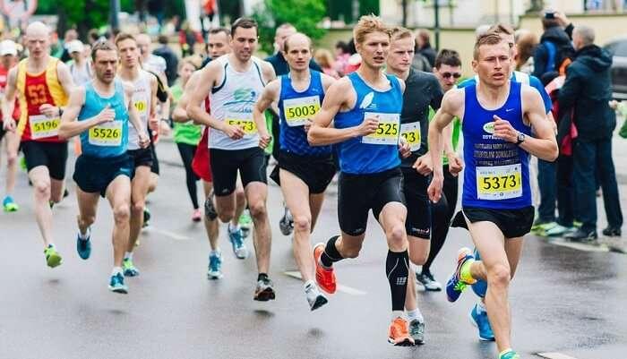 marathon in dubai