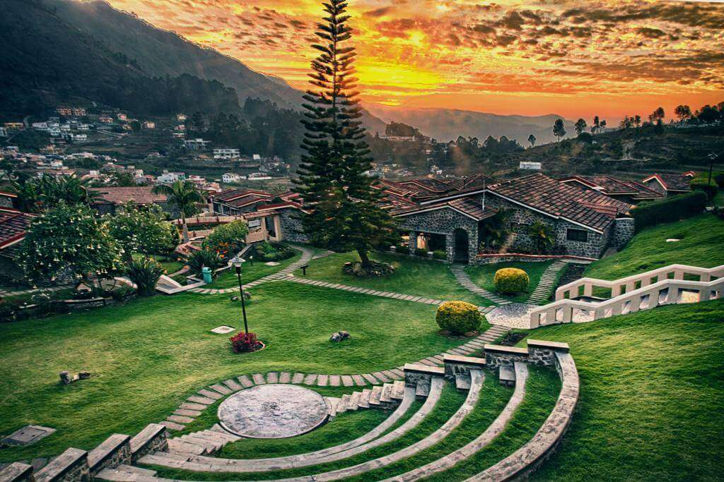 kodaikanal resort cover image kb65928102736
