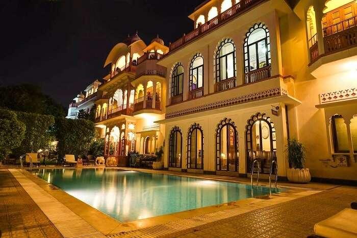 shahpura house jaipur