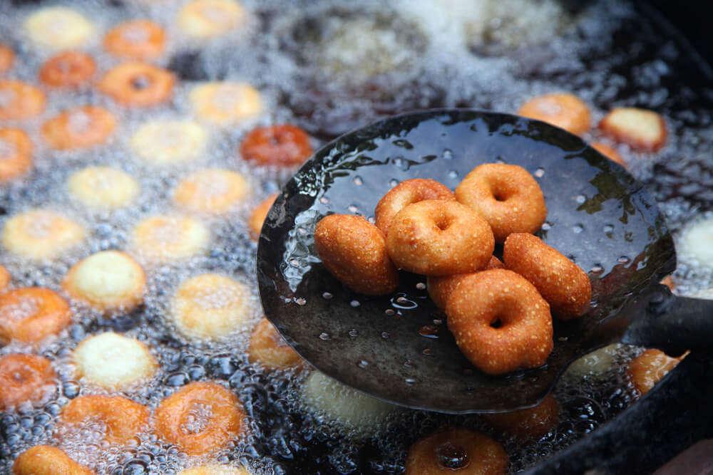 vada street food in chennai