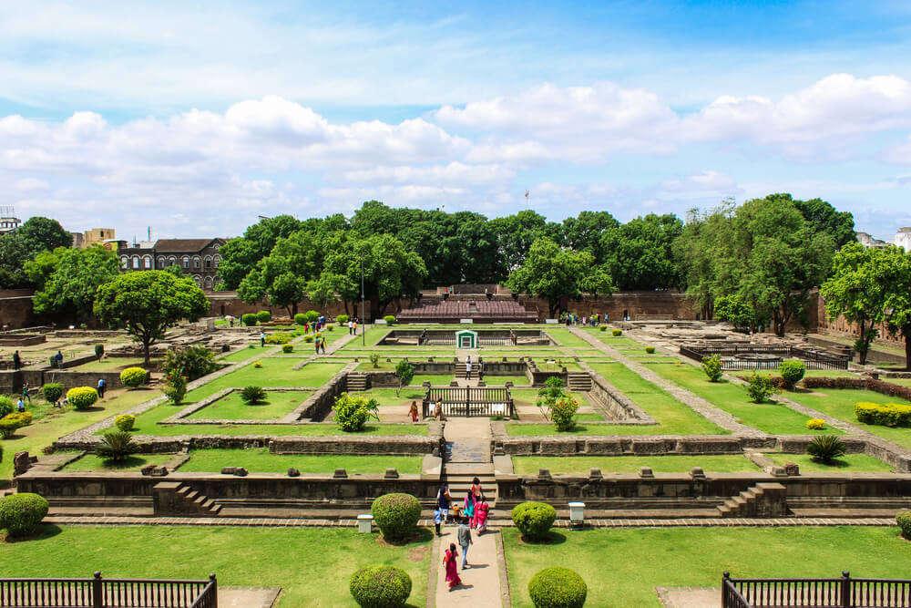 Shanivar Vada Fort