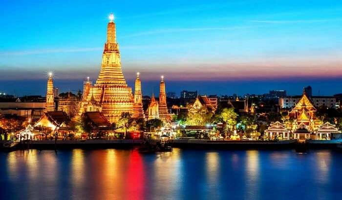 Image result for destinations Traveling in Bangkok
